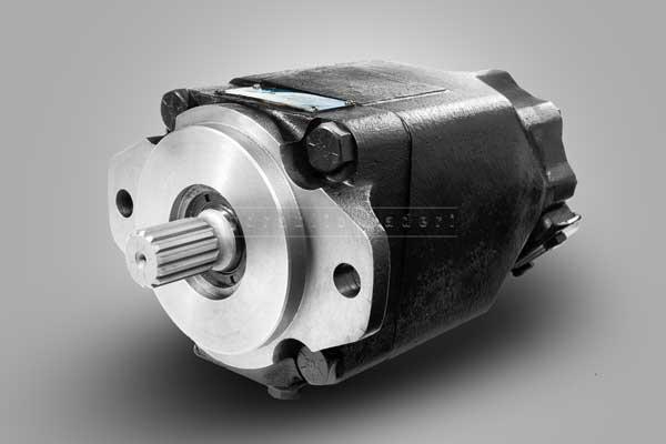 در سیستم ها هیدرولیک پر فشار می توان از پمپ دنیسون، به راحتی استفاده کرد