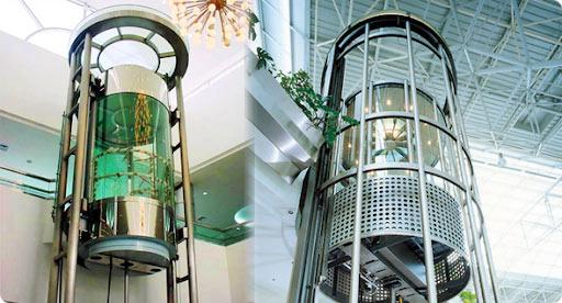 آسانسور یکی دیگر از پر استفاده ترین وسایل، برای جابجایی و حمل و نقل اشخاص میباشد. بالابر ها در پیشین، ظاهر معمولی داشتند؛ درحالتی که که بعد ها به اشکال مختلفی تقسیم شدند که یکیاز آن ها آسانسور هیدرولیک میباشد. آسانسور هیدرولیک، به نوعی بالابر می گویند که با نیروی فشار روغن فعالیت میکند