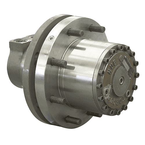 هیدروموتورها انواع مختلفی دارند که یکی از بهترین های آن ها هیدروموتور دنده ای می باشد.