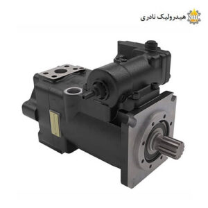 پمپ هیدرولیک راهسازی oil gear pvg 100