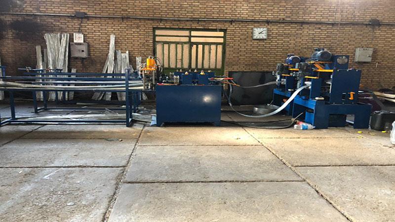 هیدرولیک نادری تولید کننده دستگاه رابیتس